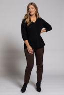 Picture of Hlače Sophie uži model nogavica