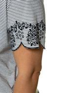 Picture of Majica s vezom na obrubima