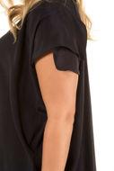 Picture of Košulja s asimetričnim rukavima