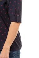 Picture of Majica s vezanjem na ovratniku