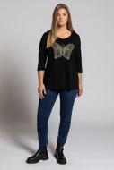 Picture of Majica motiv leptira 3/4 rukavi