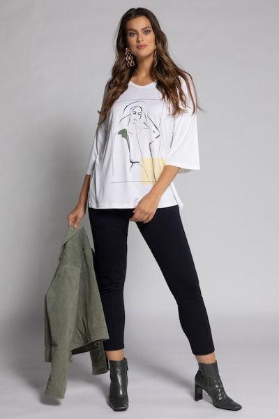 Picture of Majica motiv žene