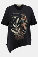 Picture of Majica asimetrična s motivom