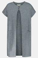 Picture of Prsluk dugi model s džepovima