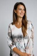 Picture of Majica V ovratnik s motivom